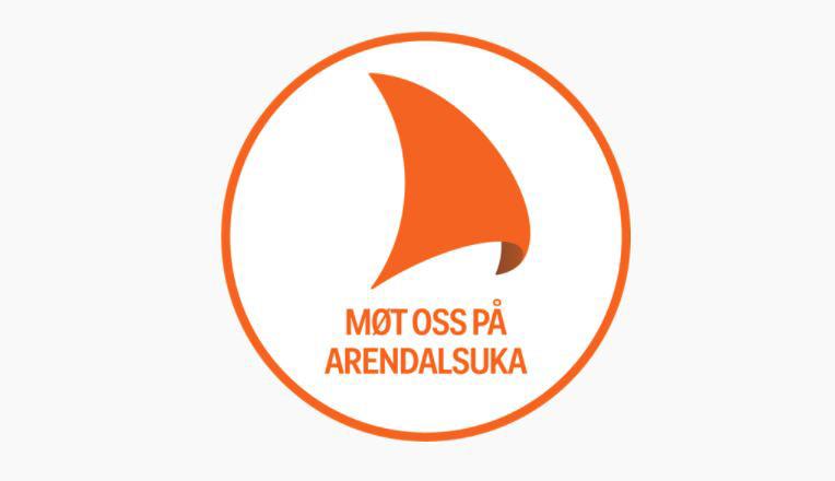 Om betong i Arendalsuka